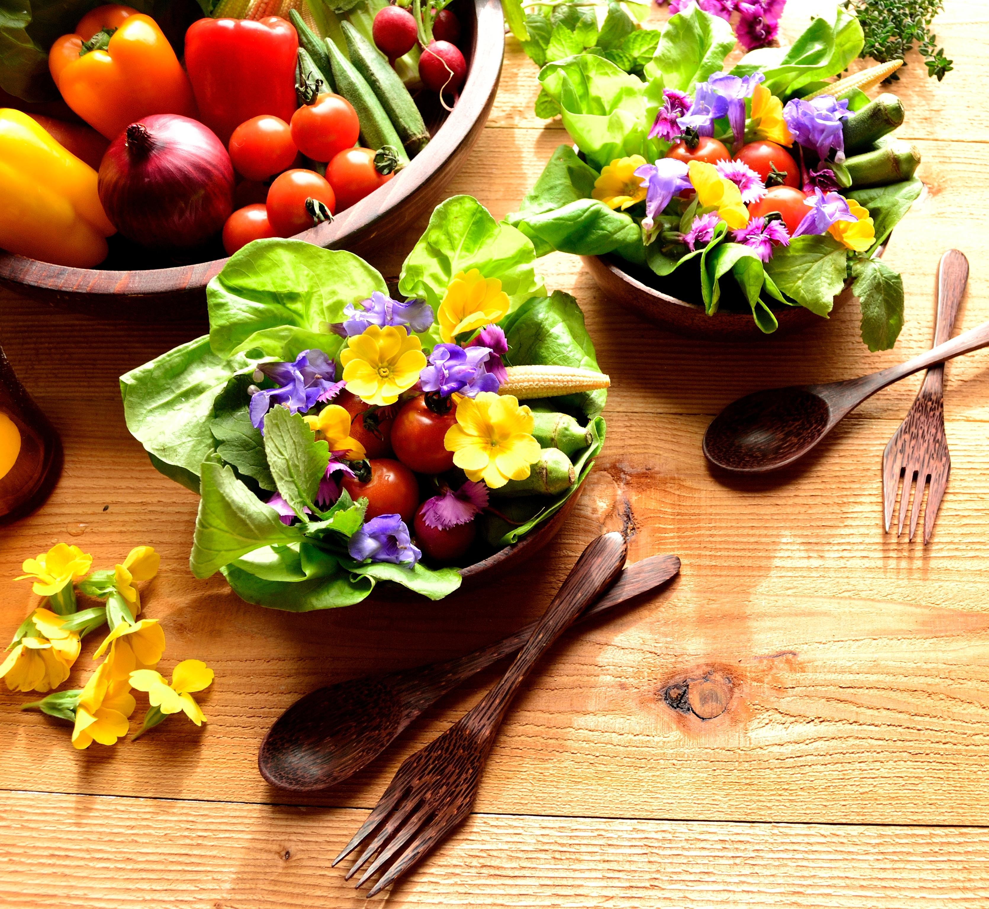jedle kvety - pouzitie
